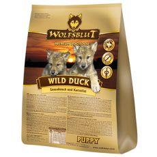 WOLFSBLUT Wild Duck Puppy 7,5 kg
