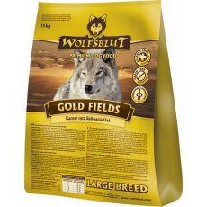 WOLFSBLUT Gold Fields LARGE BREED 15 kg