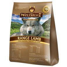 WOLFSBLUT Range Lamb 15 kg