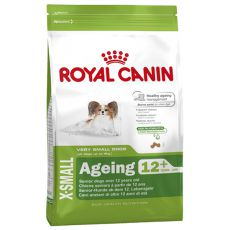 ROYAL CANIN X-SMALL AGEING 12+, 1,5 kg
