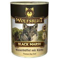 Konzerva WOLFSBLUT Black Marsh, 395 g