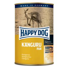 Happy Dog Pur - Kangaroo 400 g / klokan
