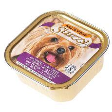 Vanička Mister STUZZY Dog - držky, 150g
