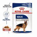 Royal Canin Maxi Adult kapsička pre dospelé veľké psy 140 g