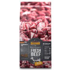Belcando Mastercraft Fresh BEEF / hovädzie 2,2 kg