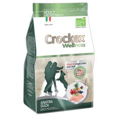 Crockex Adult Duck & Rice 12 kg