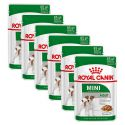 Royal Canin Mini Adult kapsička pre dospelé malé psy 6 x 85 g