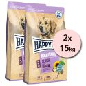 Happy Dog Naturcroq Senior 2 x 15 kg