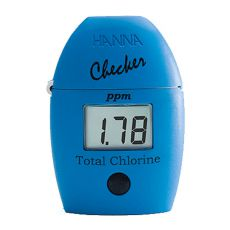 Hanna checker HI711 - tester na meranie chlóru