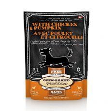 Oven-Baked Tradition Treat GF Chicken & Pumpkin 227 g