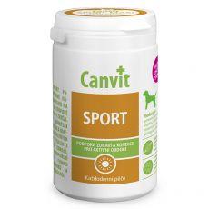 Canvit SPORT - pre športujúce psy, 230 g