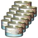 Applaws Cat - konzerva pre mačky s tuniakom, 12 x 70g