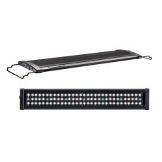 LED osvetlenie akvária LED200 - 33x LED 3,5W - 30-45cm