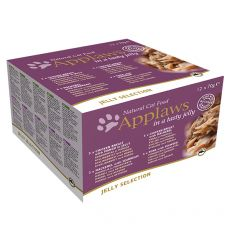 Konzerva Applaws Cat Jelly Selection 12 x 70 g