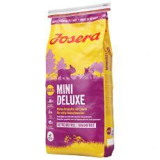 JOSERA Minideluxe Adult 15 kg
