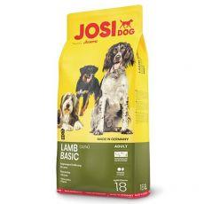 JOSIDOG Lamb Basic 18 kg