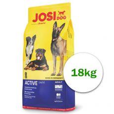 JOSIDOG Active 15 + 3 kg GRÁTIS