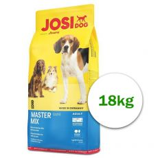 JOSIDOG Master Mix 15 + 3 kg GRÁTIS