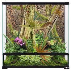 RP Terárium sklenené 90 x 45 x 90 cm