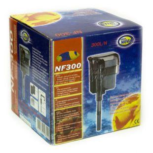 Aquanova NF 300 - závesný filter 60 L