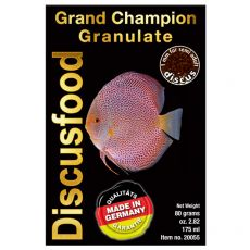Discusfood Grand Champion Granulate 175 ml