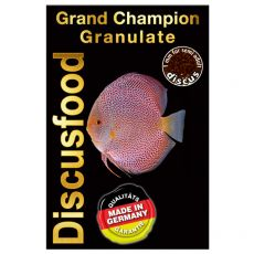 Discusfood Grand Champion Granulate 500 ml