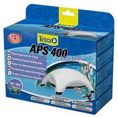 Vzduchovací motorček Tetra APS 400 White Edition