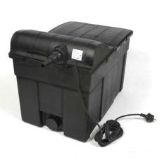 Aquanova NUB 12000 + 18W UV - jazierkový filter ( 12m3)