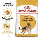 ROYAL CANIN German Shepherd Adult granule pre dospelého nemeckého ovčiaka 11 kg