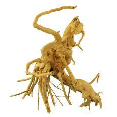 Koreň do akvária Cuckoo Root - 15 x 11 x 15 cm