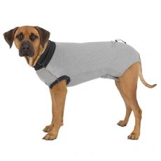 Ochranný pooperačný overal pre psa, M