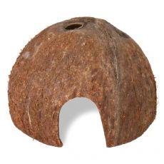 Set úkrytov z kokosu, 3 ks - 8, 10, 12 cm
