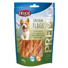 Trixie Premio tyčinky obalené kuracím mäsom 100 g