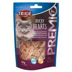 Trixie Premio Ducky Hearts 50 g