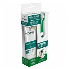 Dental Care Kit VET´S BEST 100 g