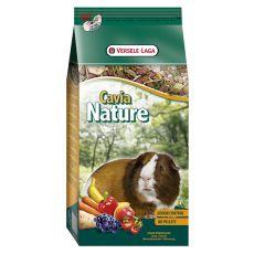 Cavia Nature 750g - krmivo pre morčatá