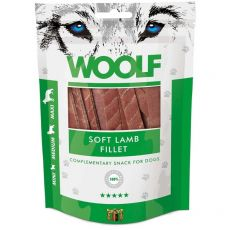 WOOLF Soft Lamb Filet 100g