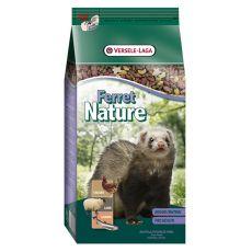 Ferret Nature 750g - krmivo pre fretky