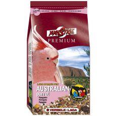 Australian Parrot 1kg - krmivo pre veľké papagáje