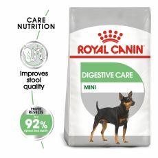 ROYAL CANIN Mini Digestive Care granuly pre malé psy s citlivým trávením 8 kg