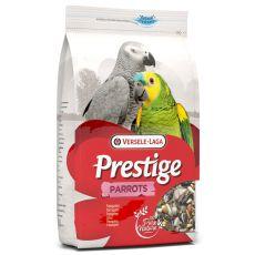 Parrots 1kg - krmivo pre papagáje