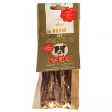 Sušené husacie mäso 80 g