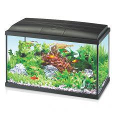 Akvárium Resun Ripple Aquarium RP60 čierne 41,2 x 20,8 x 25,4 cm