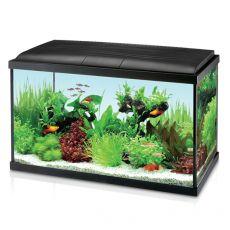 Akvárium Resun Ripple Aquarium RP100 čierne 59,1 x 30,7 x 37,8 cm