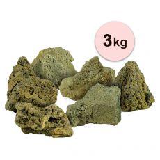 Kamene do akvária Landscape Stone - 3kg