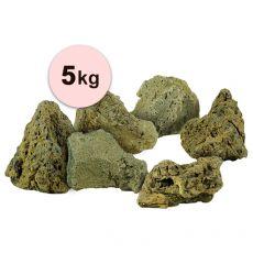 Kamene do akvária Landscape Stone - 5kg