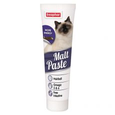Beaphar Malt Paste pre mačky 100 g