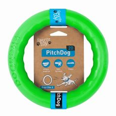 Hračka pre psa Pitch Dog 20 cm, zelená