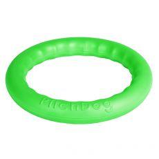 Hračka pre psa Pitch Dog 28 cm, zelená