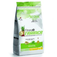 TRAINER Fitness 3 Adult Mini VEGETAL 7,5 kg